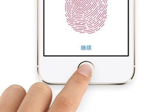 指纹识别_苹果iphone 6 - 手机中国