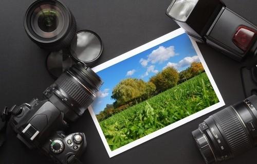 色彩构图全解析 教你用Xshot拍出好照片
