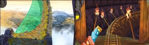 【神庙逃亡2 攻略】iPhone游戏 神庙逃亡2攻略秘籍