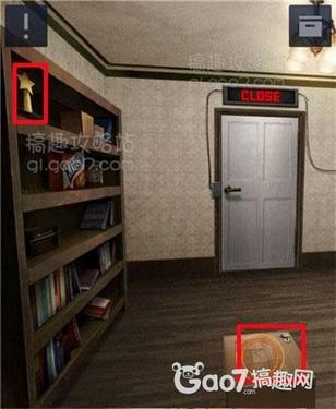 【密室逃脱:门与房间2 攻略】iPhone游戏 密室逃脱:门与房间2攻略秘籍