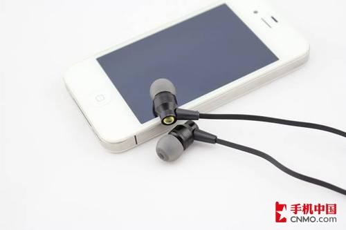 金属镶嵌风 AWEI用维800m时尚音乐耳机
