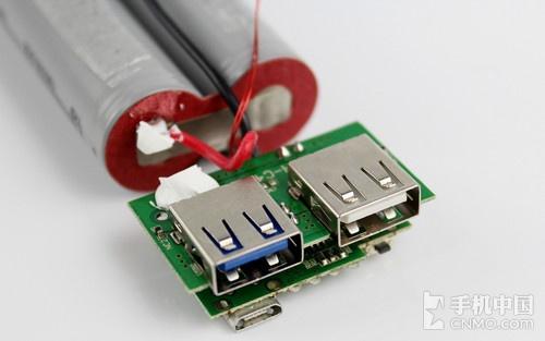电源芯片移动电源的大脑,它控制了充放电,电路保护等内容给.
