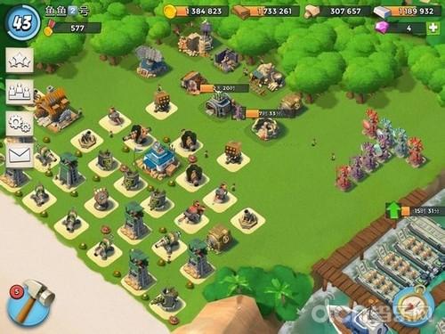 【海岛奇兵 攻略】Android海岛奇兵攻略