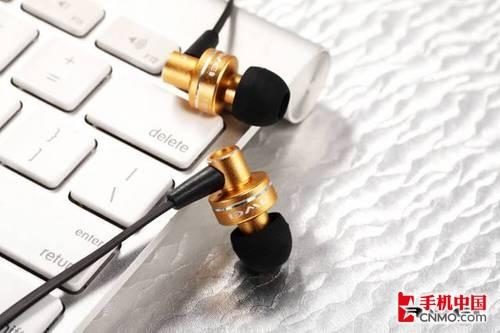 音乐人生更好生活 AWEI用维ES-900i评测
