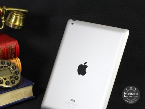 玻璃和不锈钢材质 第四代iPad价格稍降