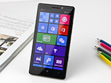 2000万像素AMOLED屏 Lumia 930行货评测