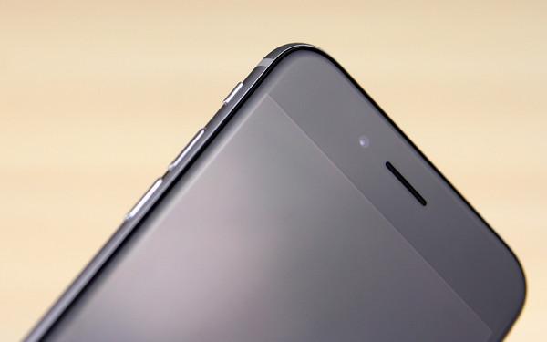 岂止于大/尽善不尽美 德版iPhone 6初品