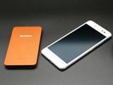外形酷似iPhone 6 联想Sisley即将上市