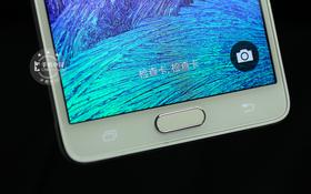骁龙805金属边框2k屏 三星Note 4评测第9张图