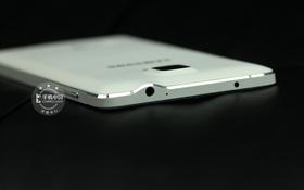 骁龙805金属边框2k屏 三星Note 4评测第6张图