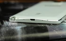 骁龙805金属边框2k屏 三星Note 4评测第7张图