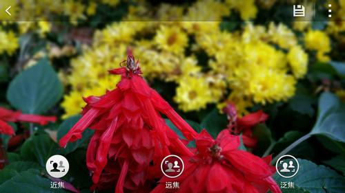 骁龙805金属边框2k屏 三星Note 4评测第24张图