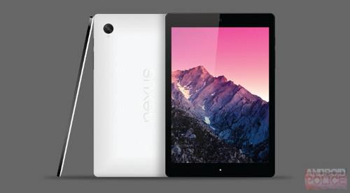 Nexus 6/Nexus 9或明日发布
