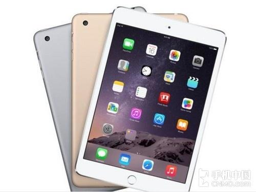 iPad mini 3发布