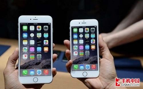 苹果/2014/10/22 苹果iPhone6 Plus 拍易得再创新低价...