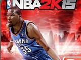科比詹姆斯强强对话 《NBA 2K15》评测
