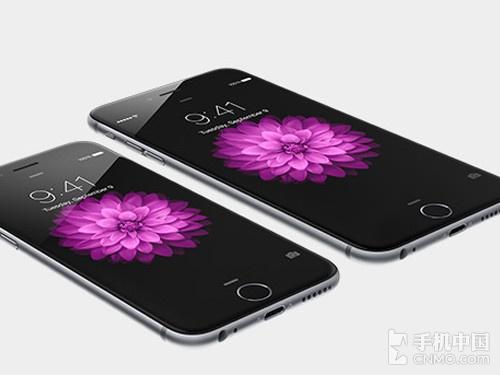 需求旺盛 iPhone 6 Plus转售价格攀高第2张图