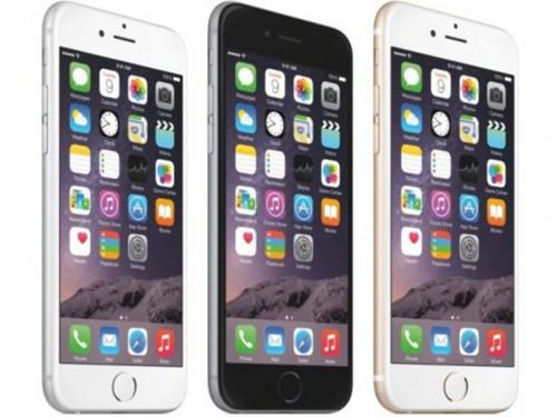 需求旺盛 iPhone 6 Plus转售价格攀高第1张图