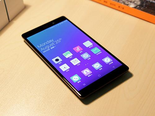 2k屏顶配仅需两千 国货精品手机逐个数