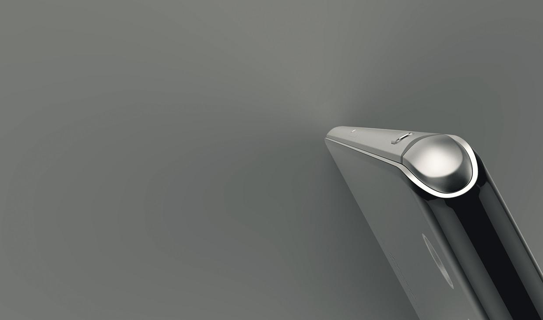 iphone 8概念设计图赏