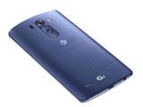 不只是五种配色 LG G3新增蓝色版/图赏