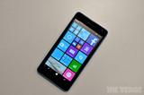 微软首款WP入门机 Lumia 535上手体验
