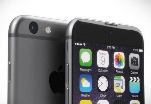 小米5跟风iPhone 无边框手机真要来了?第1张图