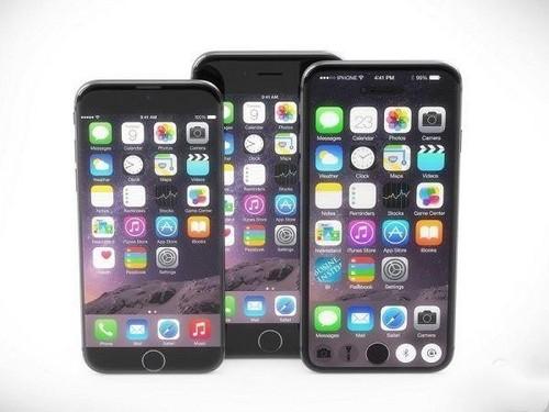 小米5跟风iphone 无边框手机真要来了?