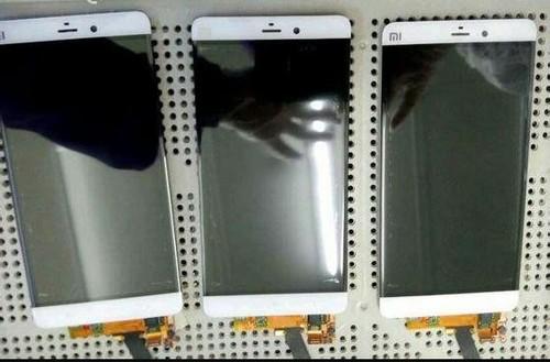 小米5跟风iPhone 无边框手机真要来了?第3张图