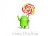 彻底扁平惹眼球 Android 5.0亮点汇总