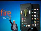 亚马逊清库存 Fire Phone裸机大幅降价