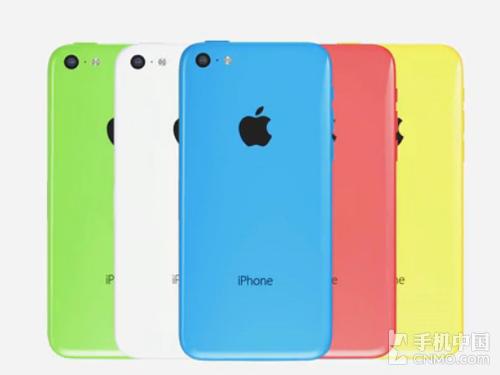 iPhone 5c明年中旬停产 将退出历史舞台第1张图