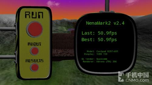 64位四核799 大神F1 Plus联通4G版评测