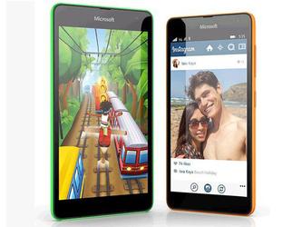 5英寸/WP 8.1 Lumia 535很快登陆英国