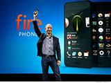 无惧困难 亚马逊将继续开发Fire Phone