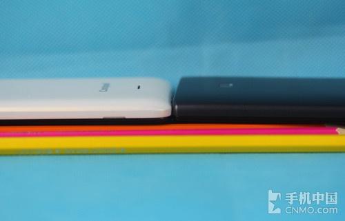 谁能称雄 大神F1 Plus对比4G版红米1S