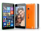 Lumia 535曝触控问题 微软将很快修复