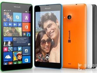 提前完成 微软Lumia 535触控问题修复