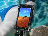 八核大屏户外运动手机 青橙VOGA V1发布