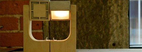 炫酷声光组合Soniere照明、音箱合二为一