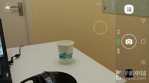 F1.8光圈OIS光学防抖 大神X7拍照体验