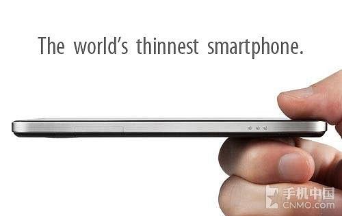 微机分:岂止于薄 OPPO的超薄手机之路第1张图