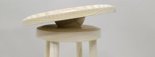平衡健身椅子 让你坐着板凳就能锻炼身体