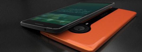 Nokia J/A新概念手机 让Jolla再次重生