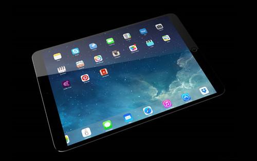 巨屏iPad Pro来袭 2015哪些平板值得期待