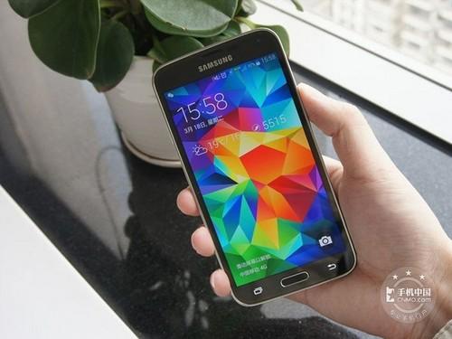 塑料材质5寸大屏 三星Galaxy S5低价热卖