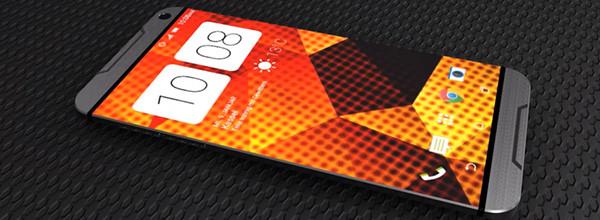 金属机身前卫设计 HTC Hima Ace概念机
