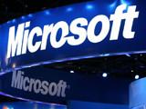 微软第二财季财报:净利润58.63亿美元