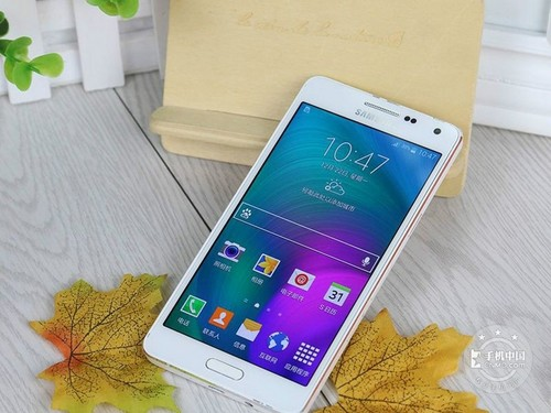金属机身卓越性能  三星Galaxy A5超低价
