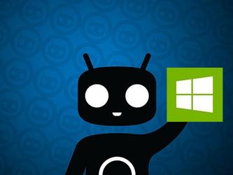 微软入股CM!Win10手机系统会开源吗?